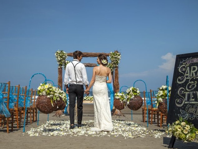 5 Best Beaches for Your Wedding in Bali