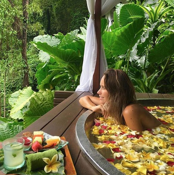 days spas in ubud for the bali bride
