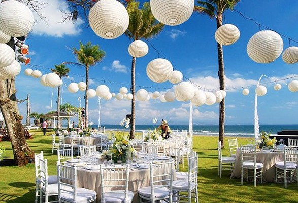 Villa Morabito Art in Canggu - best villas in bali to get married