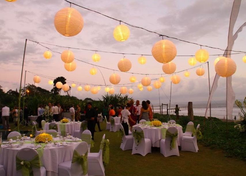 villa phalosa seminyak wedding villas
