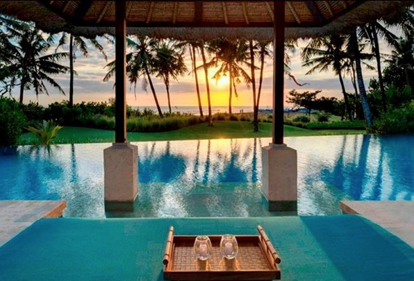 villa arika canggu - best villas to get married in bali