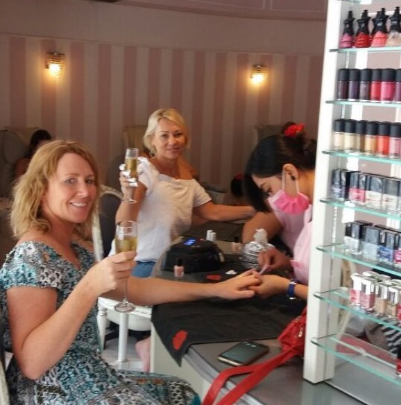 places to get nails done in bali - lady marmalade bali