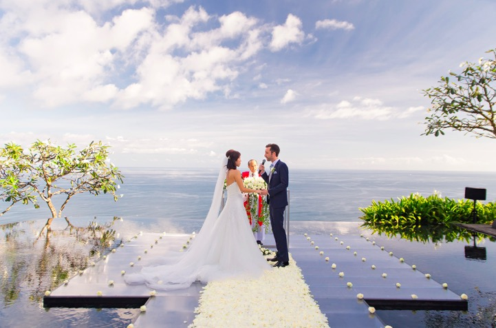how much does a wedding in bali cost - your bali wedding