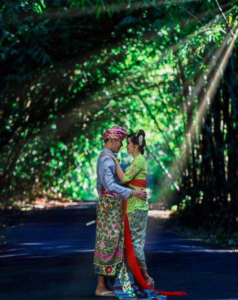 10 reasons why Bali is the DREAM wedding destination