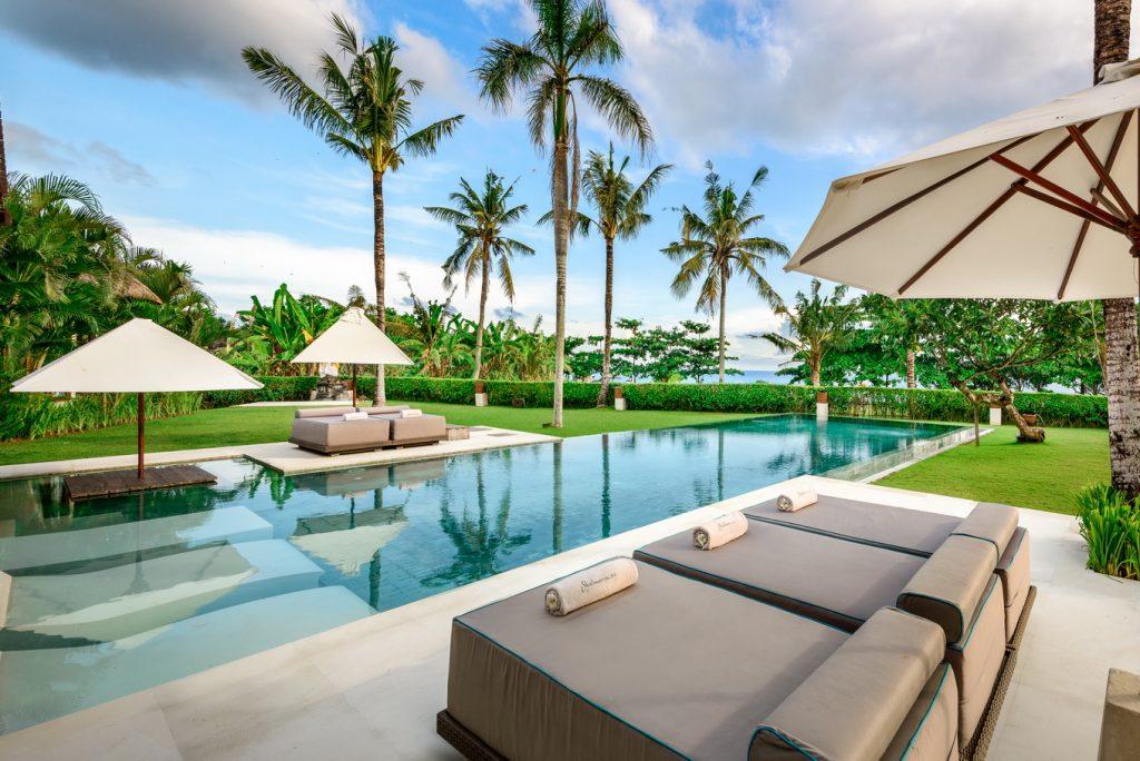 We work with Bali Villa Escapes