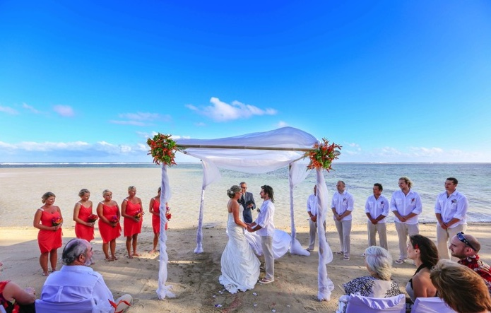 How to Save Money on Your Bali Wedding