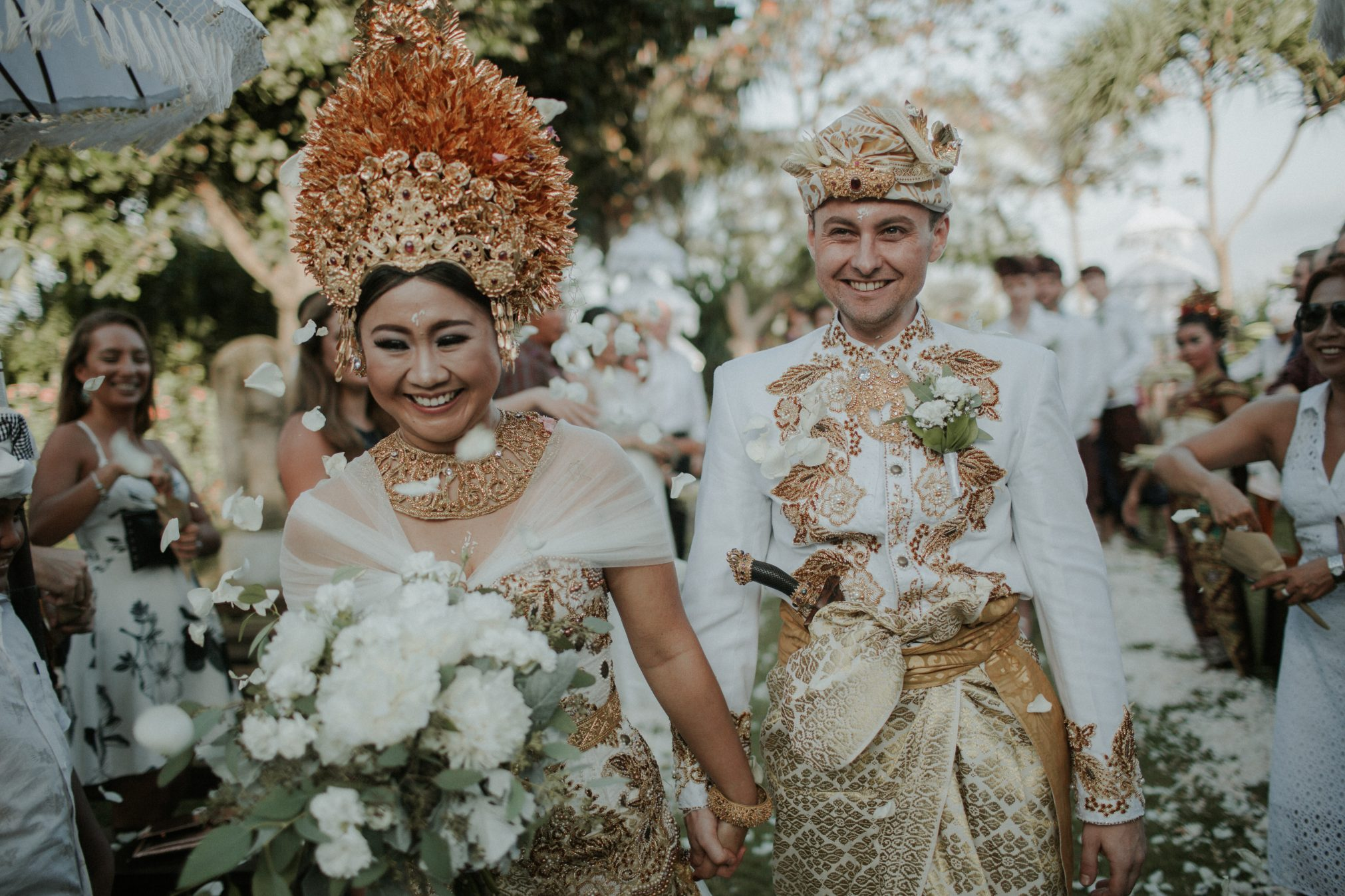 bali religious weddings