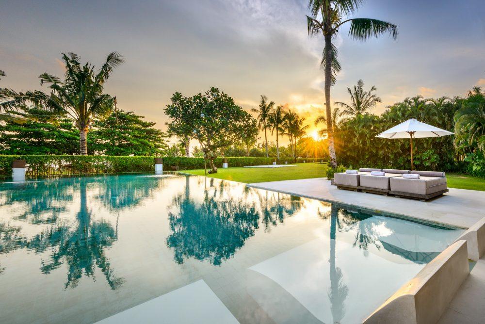 Bali venues & villas