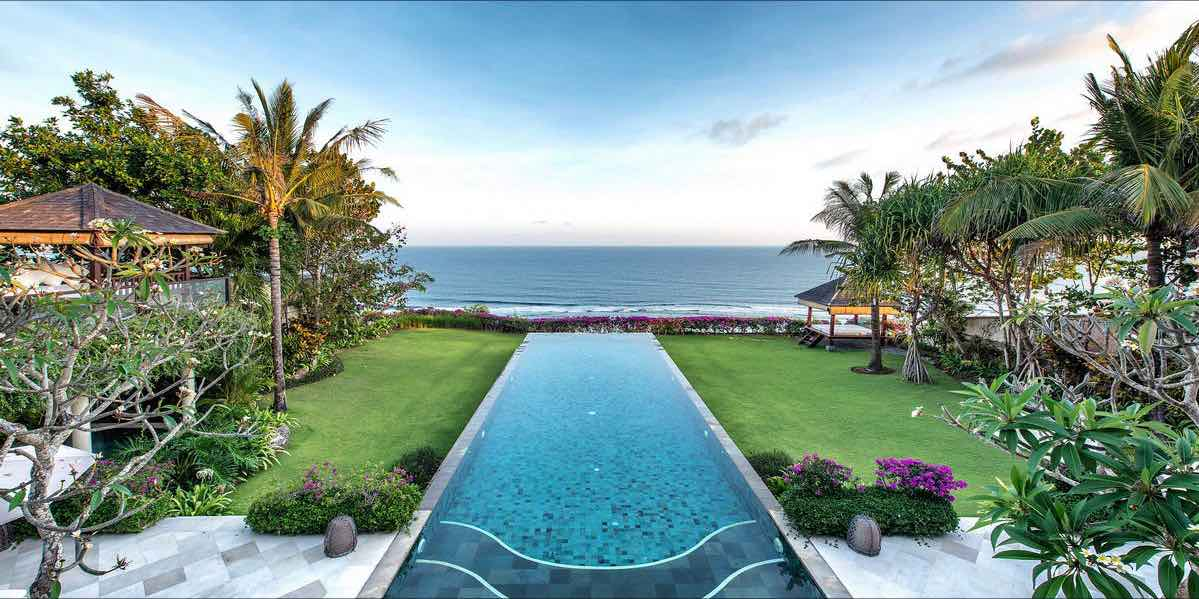 bali wedding villas - your bali wedding