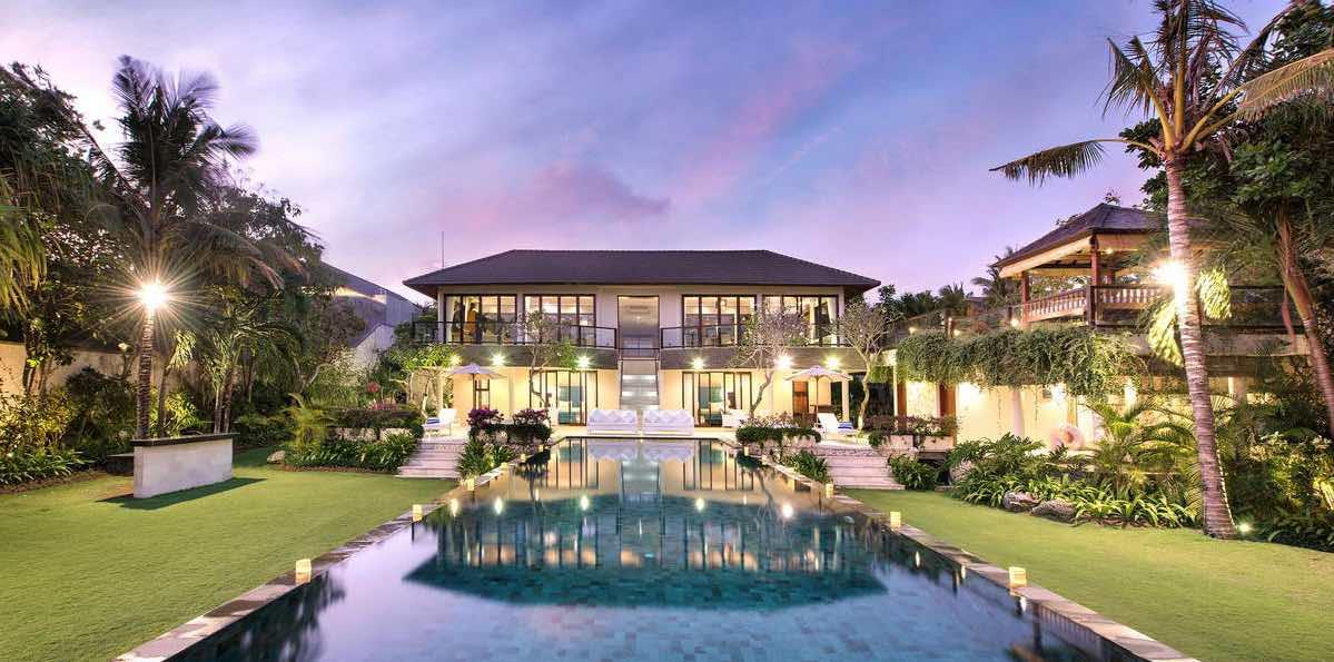 bali wedding villas - your bali wedding