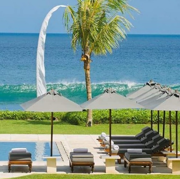 bali villas to say I do - villa atas ombak