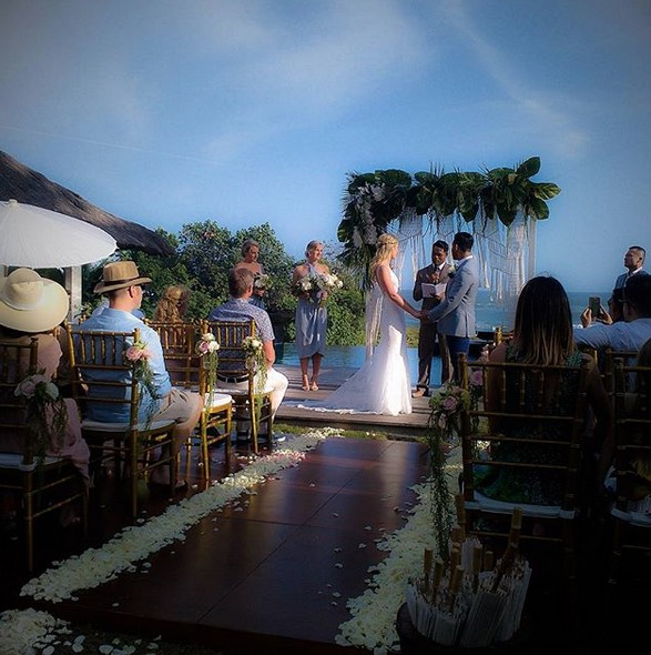 bali villas to say i do - seseh beach villa