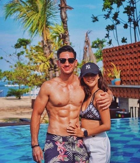 menarai beach house nusa dua - what to do after your wedding