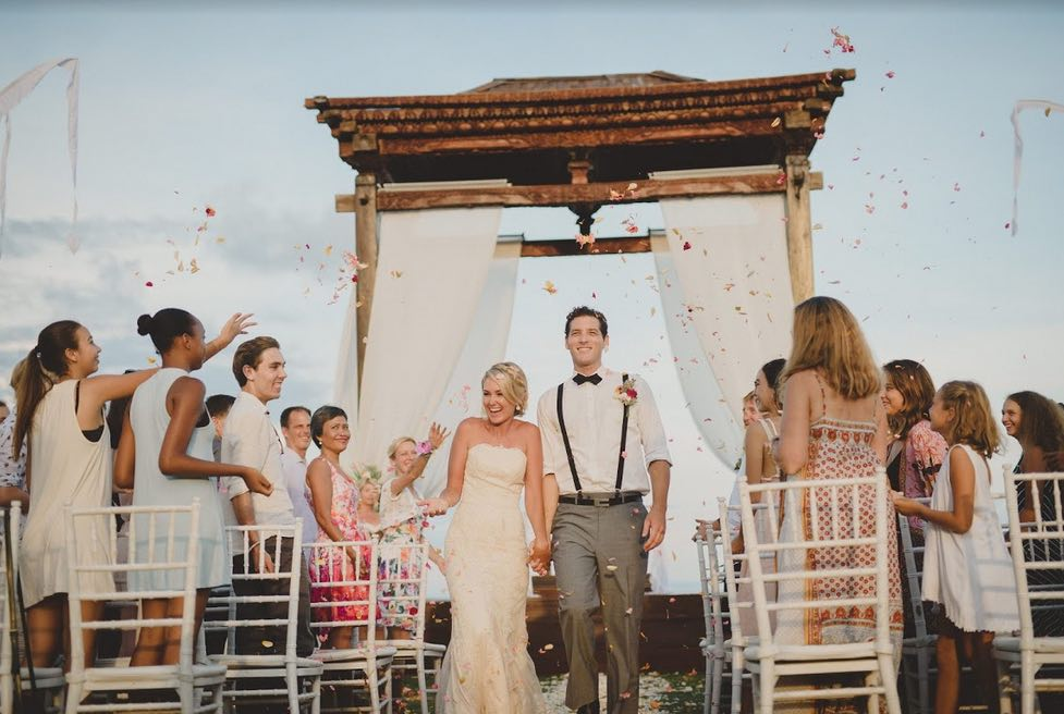 your bali wedding the ultimate wedding guide