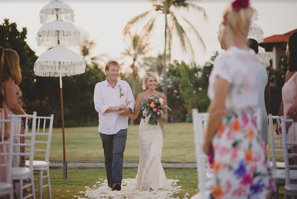 The Ultimate Bali Wedding guide