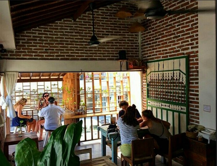 best cafes seminyak - the koop roaster & cafe