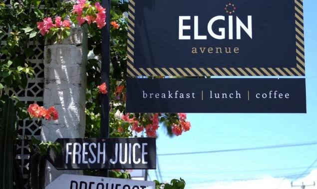 elgin avenue, coffee seminyak