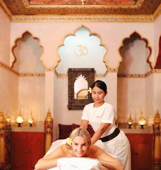 prana spa seminyak - 9 best day spas in Seminyak for the girls