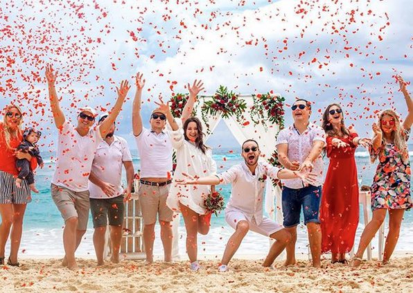 Creative Ideas for a Bali Beach Wedding