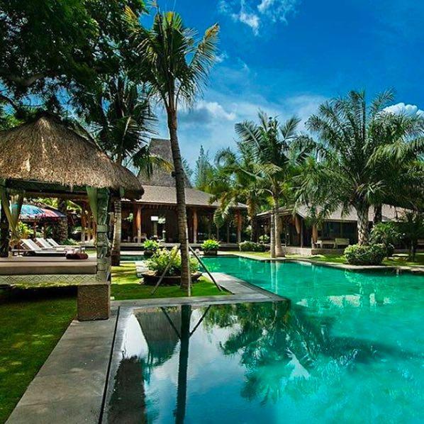 Bali Ethnic Villas wedding villas bali