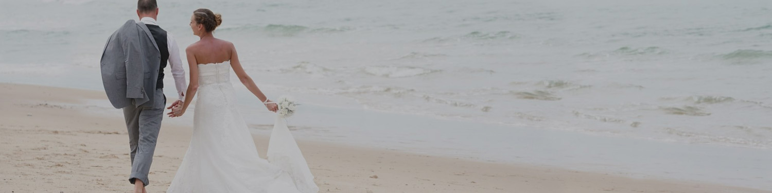 Bali Beach Wedding Package