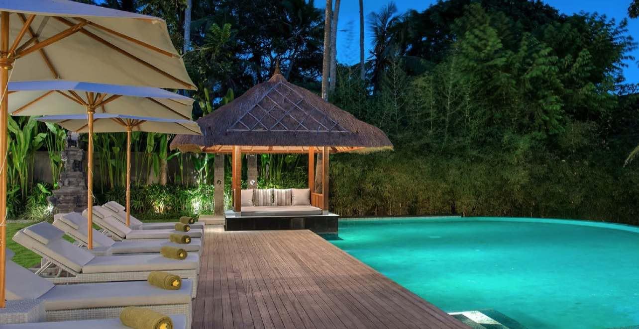 seseh beach villas bali wedding venue