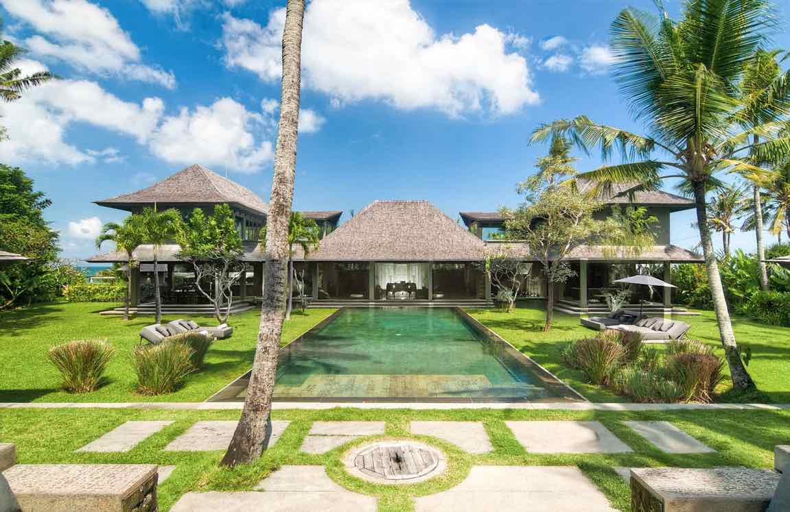 villa florimar bali wedding villas