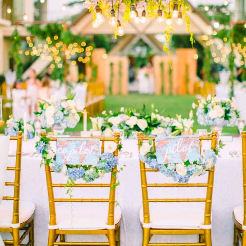 villa phalosa seminyak wedding venue