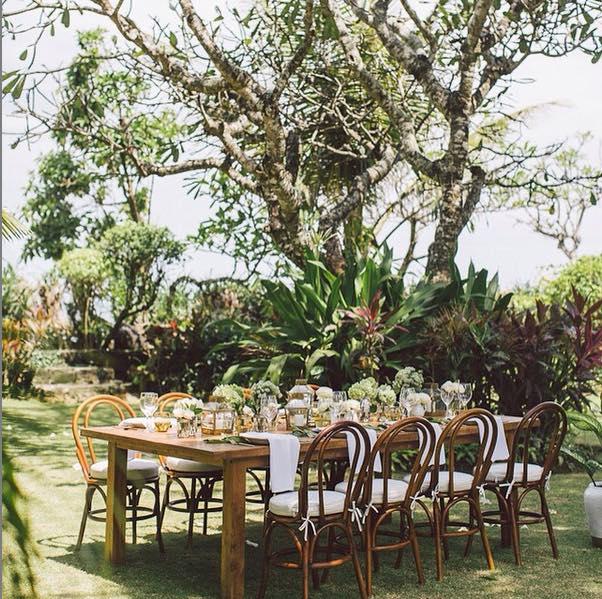 Bali wedding villas - villa batu jimbar sanur