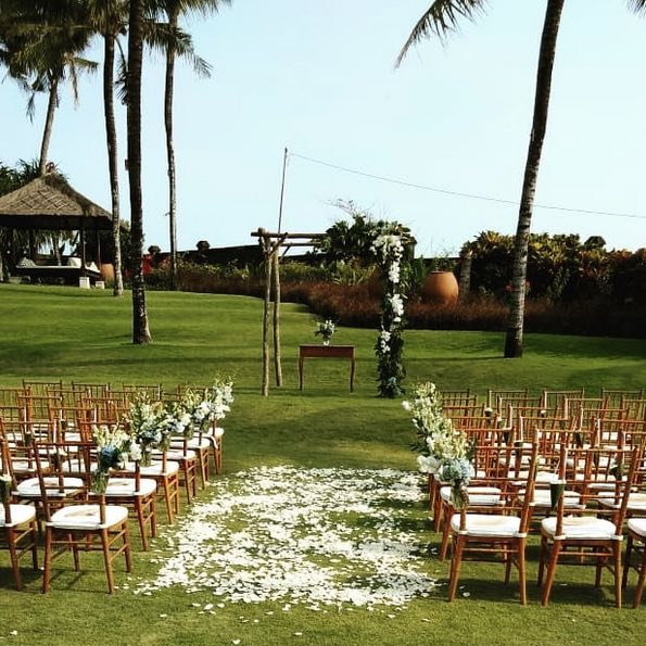 Villa Semarapura canggu - bali wedding villas