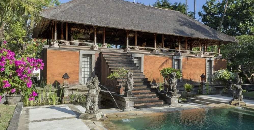 bali wedding villa - villa batu jimbar sanur