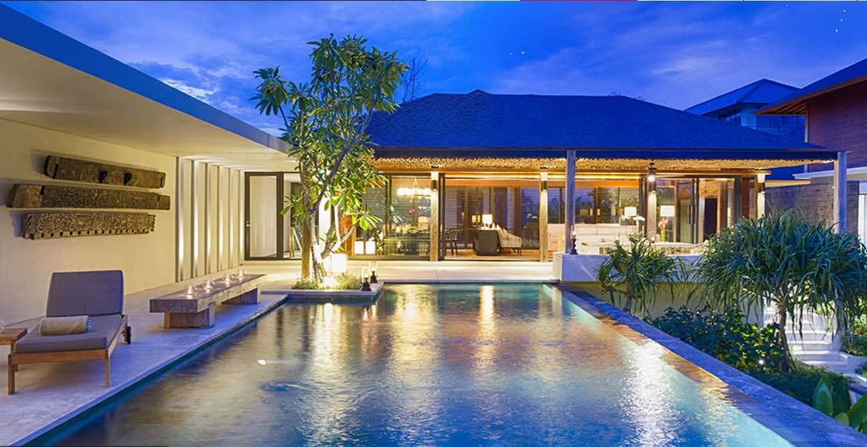 uuwatu villas Sohamsa Ocean Estate