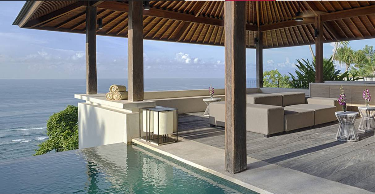 sohamsa ocean estate uluwatu wedding villas